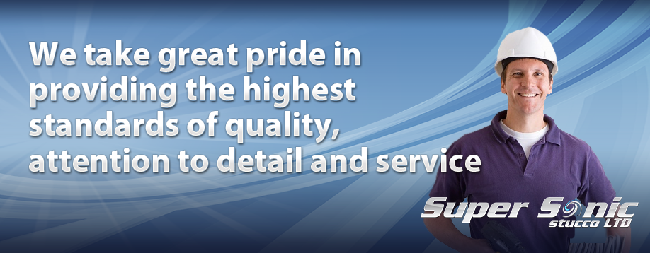 We take great pride in providing the highest standards of quality attention to detail and service